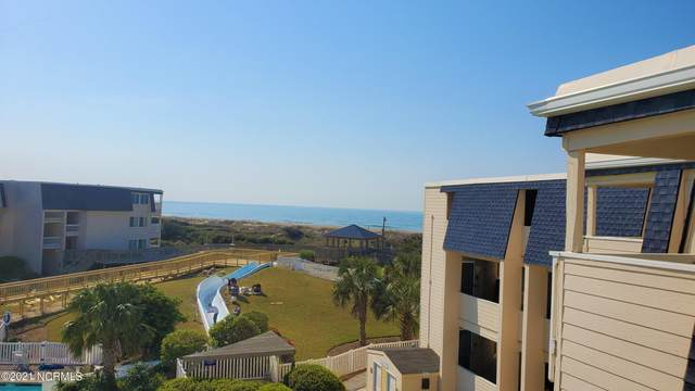 1904 E Fort Macon Road #317, Atlantic Beach, NC 28512 (MLS #100262852) :: RE/MAX Essential