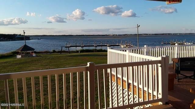 1918 W Fort Macon Road #222, Atlantic Beach, NC 28512 (MLS #100270491) :: David Cummings Real Estate Team