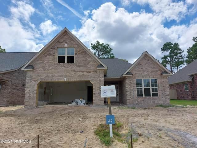 512 Motts Forest Road, Wilmington, NC 28412 (MLS #100280916) :: Berkshire Hathaway HomeServices Prime Properties