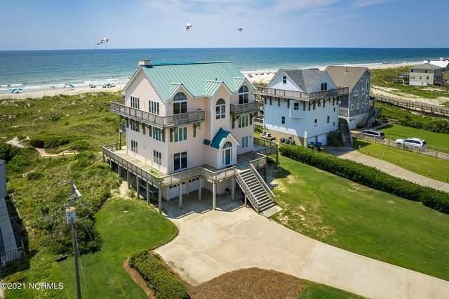 101 Ocean Ridge Drive Drive, Atlantic Beach, NC 28512 (MLS #100280983) :: Vance Young and Associates