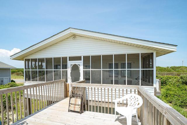 703 Caswell Beach Road, Oak Island, NC 28465 (MLS #100023970) :: Century 21 Sweyer & Associates