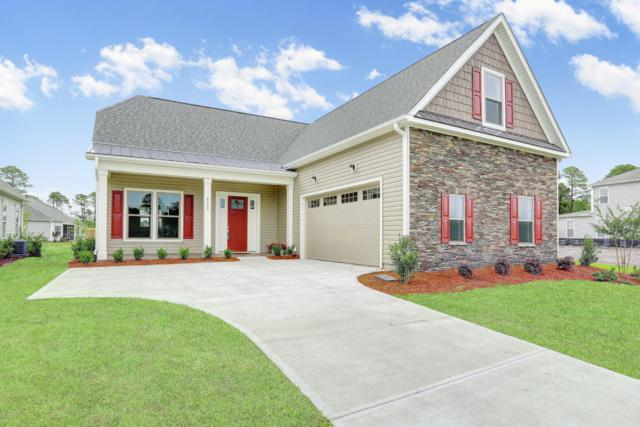 4731 Goodwood Way, Wilmington, NC 28412 (MLS #100056089) :: Courtney Carter Homes