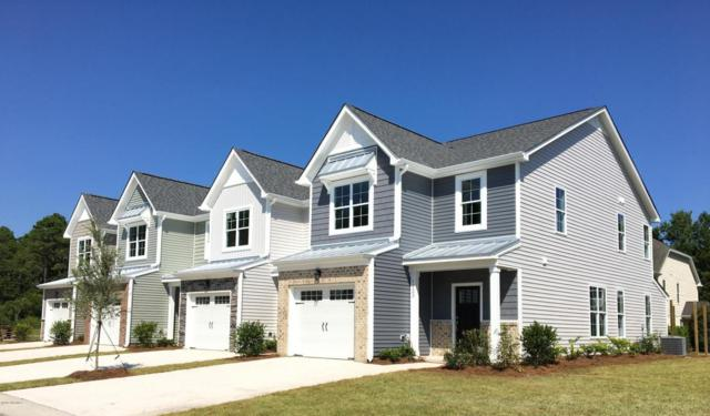 1026 Summer Woods Drive, Wilmington, NC 28412 (MLS #100075142) :: The Keith Beatty Team