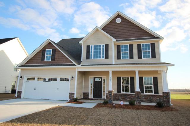585 Villa Grande Drive, Winterville, NC 28590 (MLS #100079458) :: The Keith Beatty Team