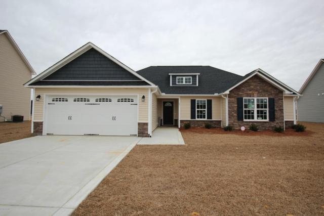 591 Villa Grande Drive, Winterville, NC 28590 (MLS #100079715) :: RE/MAX Essential