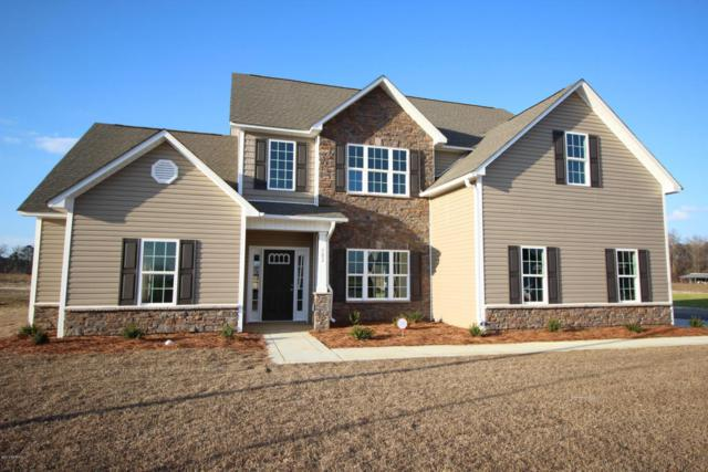 582 Villa Grande Drive, Winterville, NC 28590 (MLS #100079874) :: The Keith Beatty Team