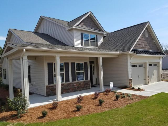 6113 Sweet Gum Drive, Wilmington, NC 28409 (MLS #100085803) :: David Cummings Real Estate Team