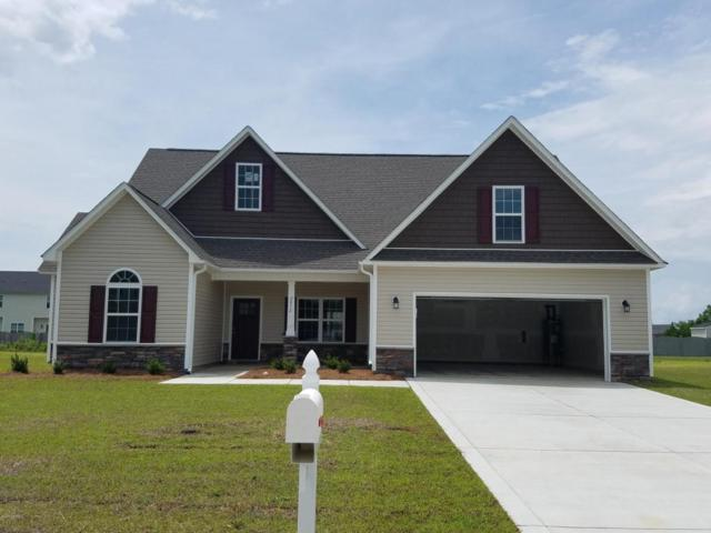 2852 Verbena Way, Winterville, NC 28590 (MLS #100087709) :: Harrison Dorn Realty