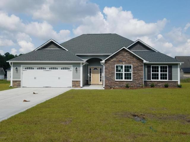 2902 Verbena Way, Winterville, NC 28590 (MLS #100089586) :: Harrison Dorn Realty