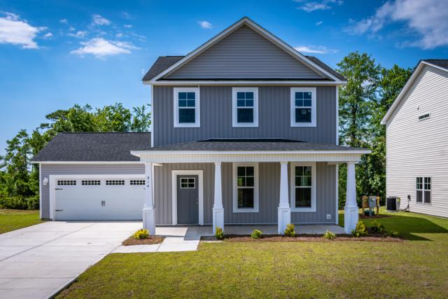 314 Holbrook Lane, Hubert, NC 28539 (MLS #100089814) :: RE/MAX Elite Realty Group