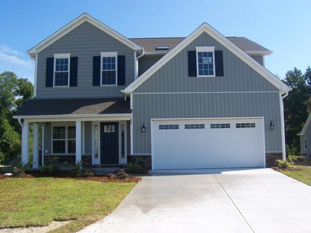 89 Maxwell Drive, Rocky Point, NC 28457 (MLS #100092355) :: RE/MAX Essential