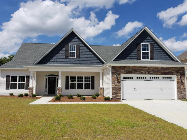 530 Villa Grande Drive, Winterville, NC 28590 (MLS #100096580) :: Coldwell Banker Sea Coast Advantage