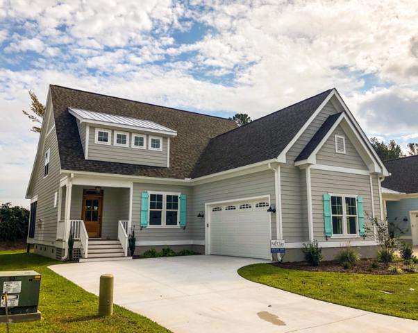 206 Shoreview Drive, New Bern, NC 28562 (MLS #100099320) :: Century 21 Sweyer & Associates