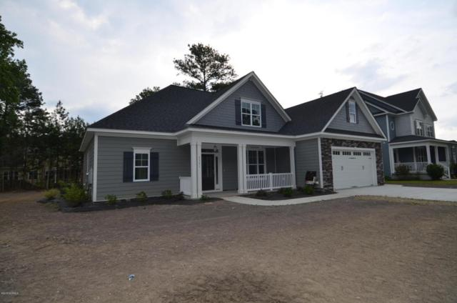 3521 Devereux Lane, Greenville, NC 27834 (MLS #100101551) :: The Keith Beatty Team