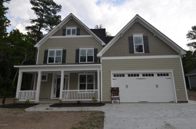 3517 Devereux Lane, Greenville, NC 27834 (MLS #100101605) :: The Keith Beatty Team