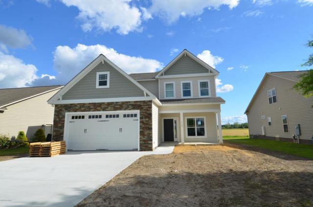 1304 Pine Drive, Winterville, NC 28590 (MLS #100101676) :: Coldwell Banker Sea Coast Advantage