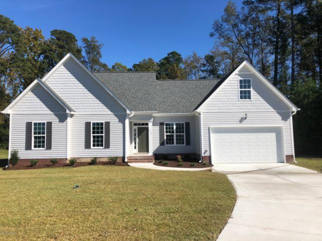 3100 Streamside Lane, Winterville, NC 28590 (MLS #100113139) :: RE/MAX Essential