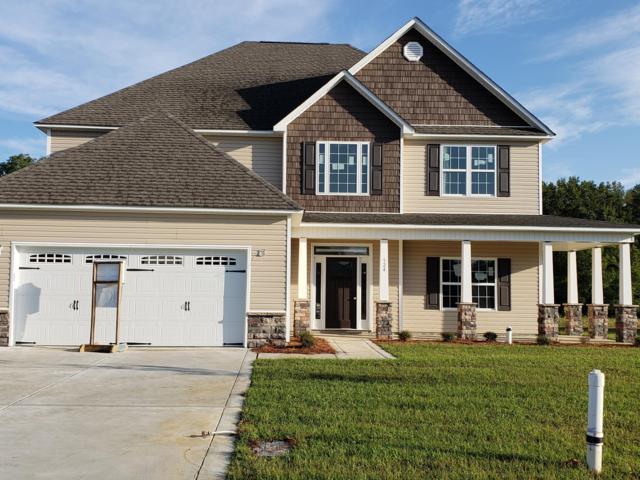524 Villa Grande Drive, Winterville, NC 28590 (MLS #100115148) :: Harrison Dorn Realty