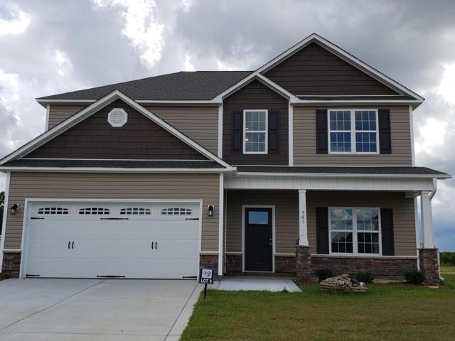 561 Villa Grande Drive, Winterville, NC 28590 (MLS #100115149) :: Coldwell Banker Sea Coast Advantage