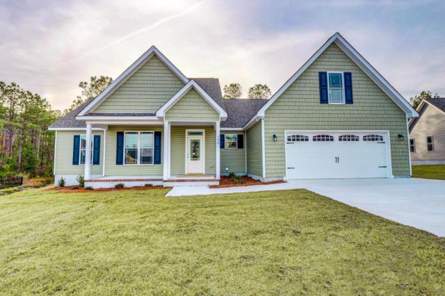 110 Shadowcreek Drive, Swansboro, NC 28584 (MLS #100121662) :: Coldwell Banker Sea Coast Advantage