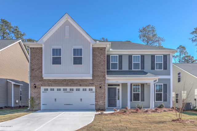 102 Collins Way, Hampstead, NC 28443 (MLS #100127258) :: RE/MAX Essential