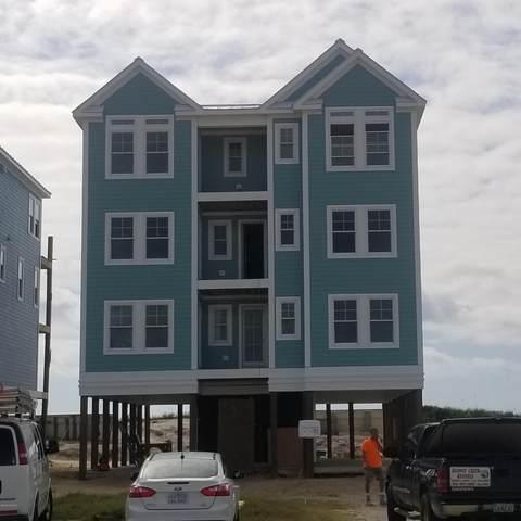223 W Ocean Breeze Drive, Atlantic Beach, NC 28512 (MLS #100158438) :: Berkshire Hathaway HomeServices Hometown, REALTORS®