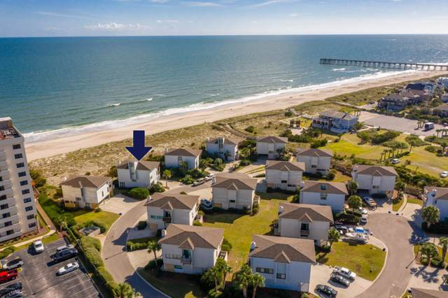 18 Sea Oats Lane, Wrightsville Beach, NC 28480 (MLS #100165963) :: RE/MAX Essential