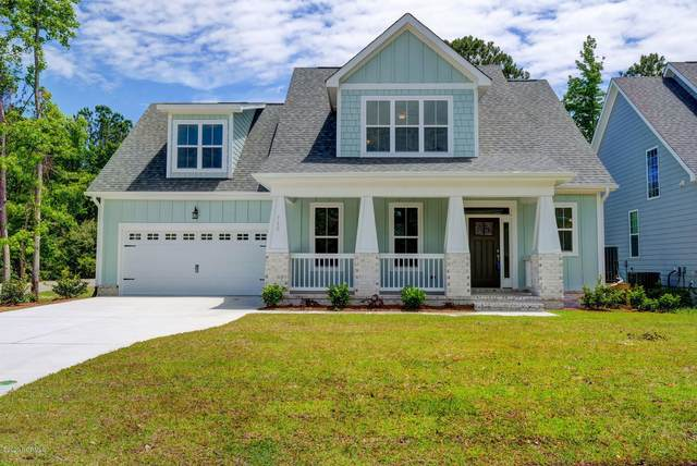 710 Quinn Drive, Wilmington, NC 28411 (MLS #100187382) :: Coldwell Banker Sea Coast Advantage
