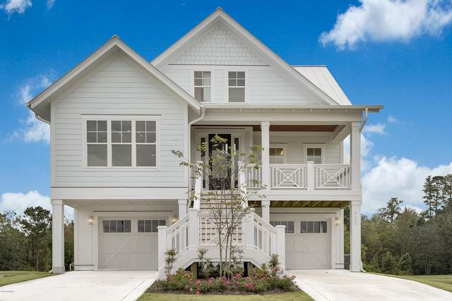 8124 Grand Harbour Court, Wilmington, NC 28411 (MLS #100215667) :: Thirty 4 North Properties Group