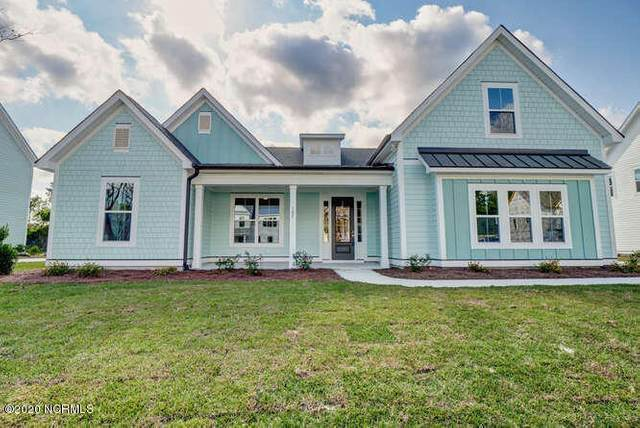 105 Camden Trail, Hampstead, NC 28443 (MLS #100224637) :: The Rising Tide Team