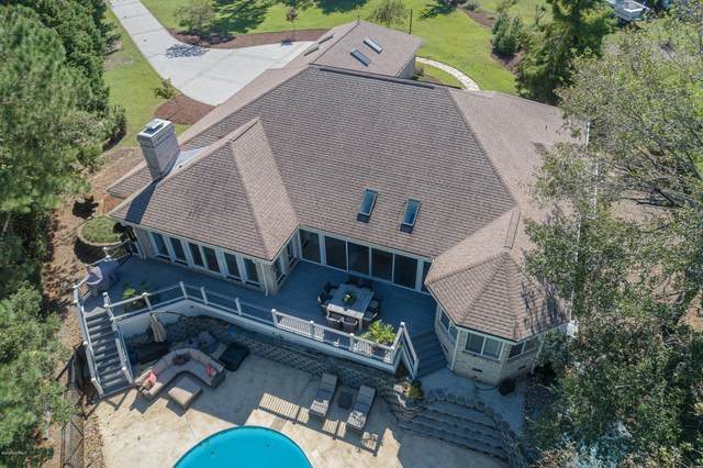 108 Olde Point Loop, Hampstead, NC 28443 (MLS #100239179) :: The Keith Beatty Team