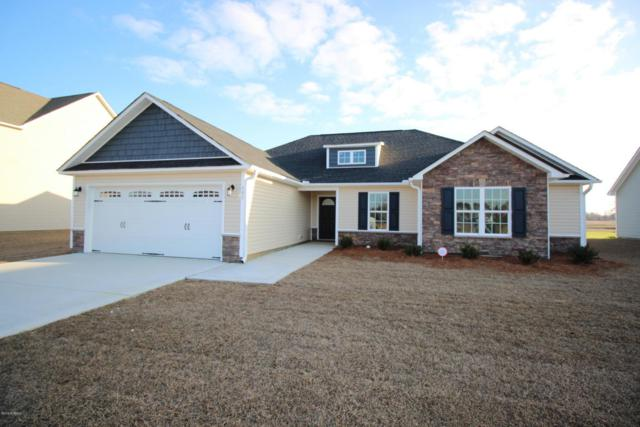 591 Villa Grande Drive, Winterville, NC 28590 (MLS #100079715) :: The Keith Beatty Team