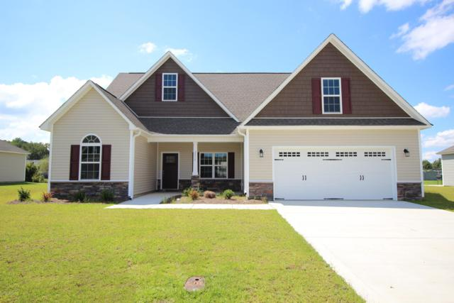 2852 Verbena Way, Winterville, NC 28590 (MLS #100087709) :: RE/MAX Essential