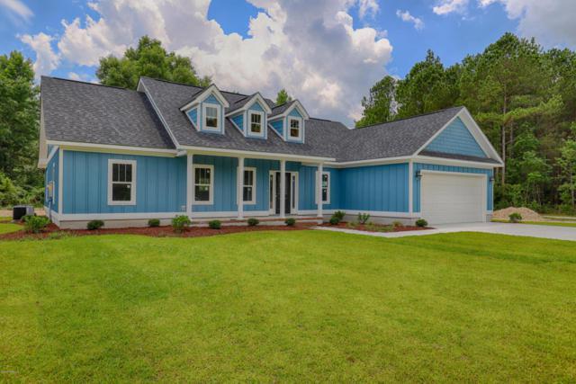 128 Kings Harbor Drive, Holly Ridge, NC 28445 (MLS #100090565) :: Courtney Carter Homes