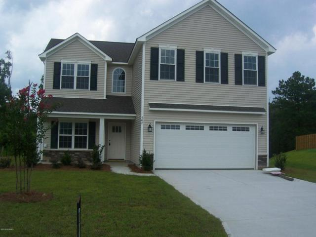 462 Avendale Drive, Rocky Point, NC 28457 (MLS #100093007) :: RE/MAX Essential