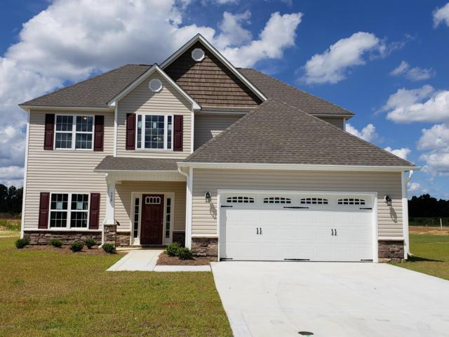 590 Villa Grande Drive, Winterville, NC 28590 (MLS #100095559) :: Coldwell Banker Sea Coast Advantage