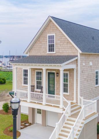 303 Moss Way Lot #37, Washington, NC 27889 (MLS #100099765) :: Coldwell Banker Sea Coast Advantage