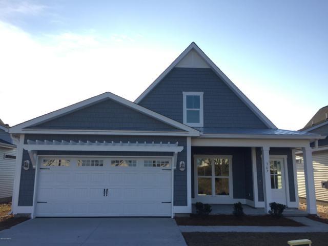 367 Beau Rivage Drive, Wilmington, NC 28412 (MLS #100116856) :: Century 21 Sweyer & Associates