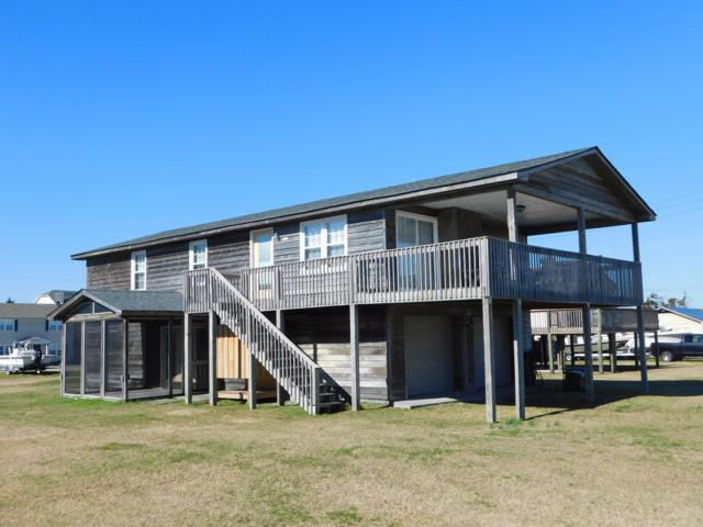201 E Bogue Sound Drive, Atlantic Beach, NC 28512 (MLS #100147620) :: Vance Young and Associates