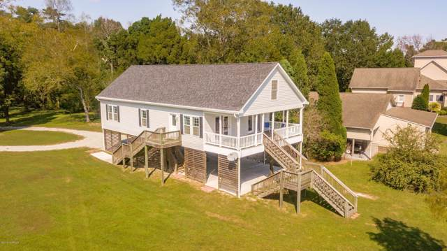 869 Wide Waters Drive, Bath, NC 27808 (MLS #100148011) :: Courtney Carter Homes