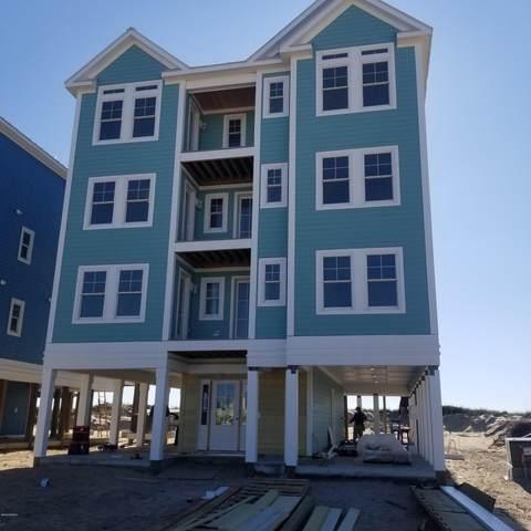 223 W Ocean Breeze Drive, Atlantic Beach, NC 28512 (MLS #100158438) :: CENTURY 21 Sweyer & Associates