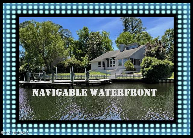 2400 Turtle Bay Drive, New Bern, NC 28562 (MLS #100231746) :: Holland Shepard Group