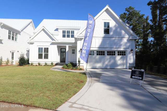 8221 Moss Bridge Court, Wilmington, NC 28411 (MLS #100279203) :: Frost Real Estate Team