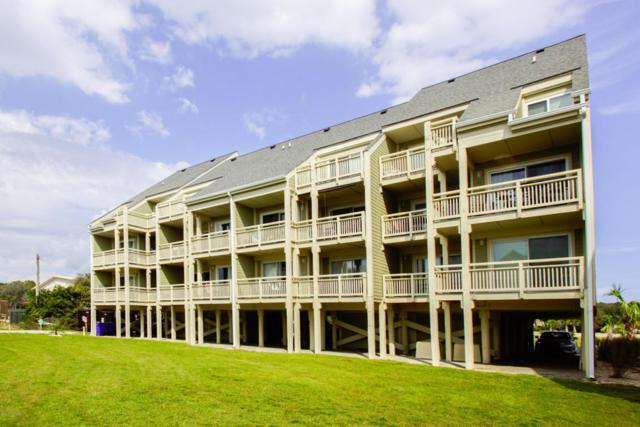 1000 Caswell Beach Road #1608, Oak Island, NC 28465 (MLS #100048651) :: Century 21 Sweyer & Associates