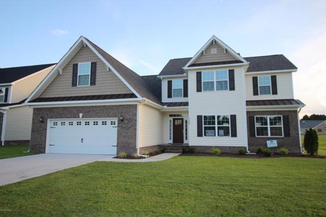 4309 Glen Castle Way, Winterville, NC 28590 (MLS #100074673) :: Coldwell Banker Sea Coast Advantage