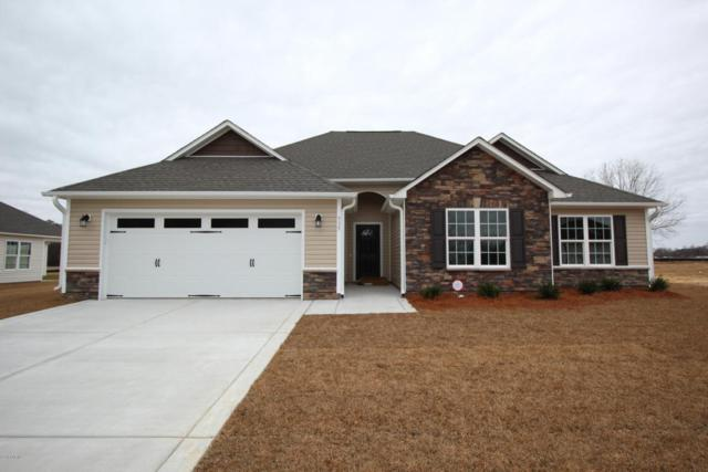 535 Villa Grande Drive, Winterville, NC 28590 (MLS #100079454) :: RE/MAX Essential