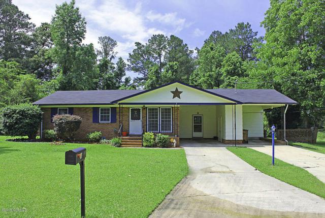 4 Princeton Drive, Jacksonville, NC 28546 (MLS #100098392) :: Berkshire Hathaway HomeServices Prime Properties