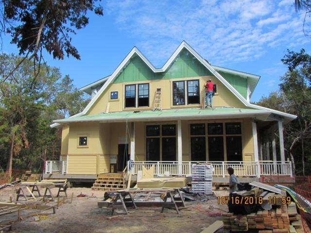 603 Kinnakeet Way, Bald Head Island, NC 28461 (MLS #100129156) :: Courtney Carter Homes