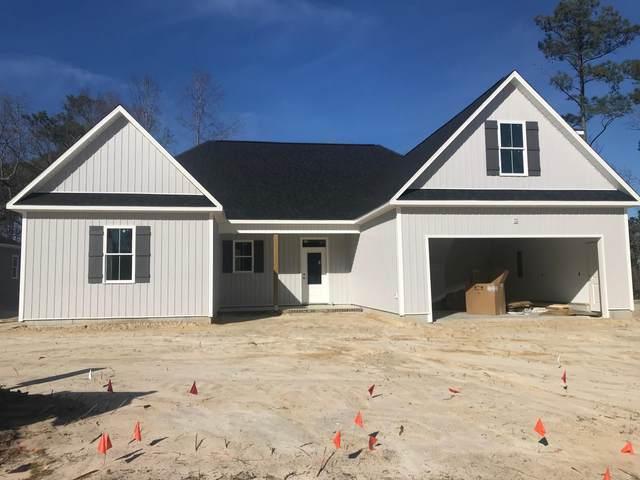 9456 Cottonwood Lane, Leland, NC 28451 (MLS #100156159) :: Lynda Haraway Group Real Estate
