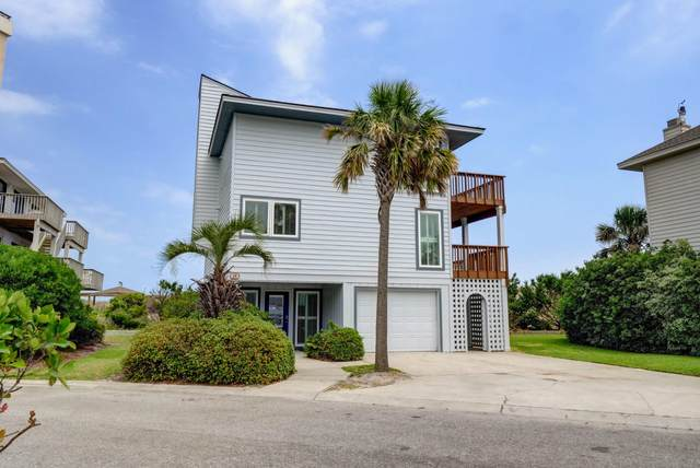 18 Sea Oats Lane, Wrightsville Beach, NC 28480 (MLS #100165963) :: David Cummings Real Estate Team